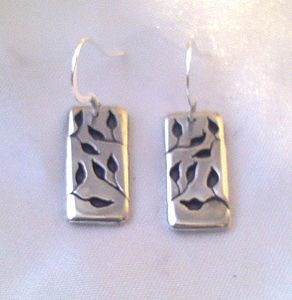 preview_rectangular-leaves-design-silver-earrings